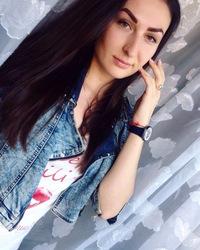 Виктория Цыбульская