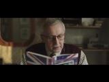 Рождественский ролик про дедушку, который учит английский
