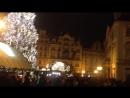 Прага 2017 🔥в предвкушении Нового 2017 года ✨