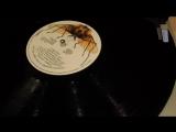 Procol Harum - A Salty Dog (1969) vinyl
