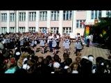 Flashmob 11 klass 1.09.2016