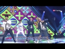 |150320| VIXX - Love Equation @ Simply K-Pop ep.155