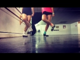 Allison Crawford & Meghan Evans | Ирландские танцы