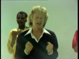 Claude François - Alexandrie Alexandra - Télé Chanson RTL TV (Décembre 1977).