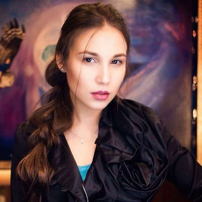 Катюшка Квасова