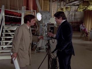 Коломбо/Columbo (cезон 1, серія 6) - Вдалий для звинувачення [Ukr]