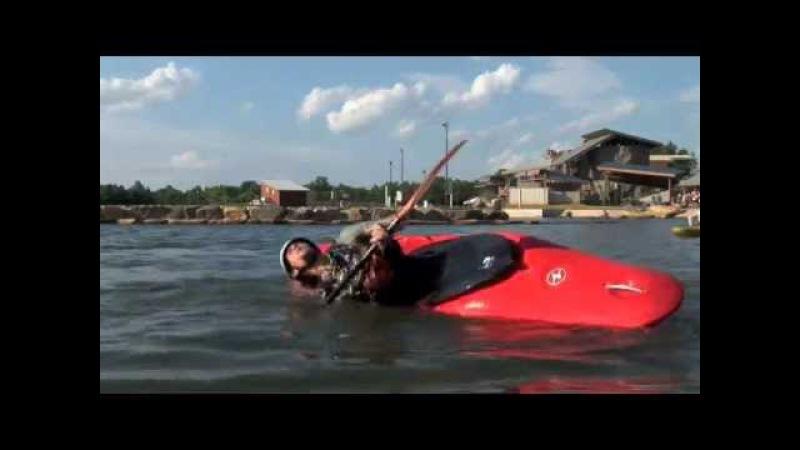 Азбука Kayak How To Roll Troubleshooting