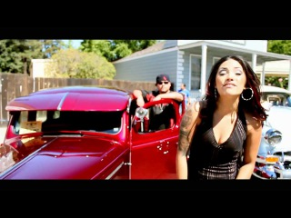 Davina featuring Sinner Know Your Place (Music Video)