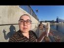 ВЛОГ: Вінниця. Люблю школу. Фонтан Рошен. Вінницький кіт. Аромат шашлика звідусіль. 01.09.16