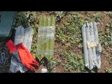 Арсенал диверсантов (Оперативное видео)