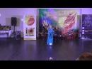 Голонжина Настя Чемпионат Украины, ювеналы1, дебют, Минута славы
