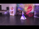 Богданова Аня Чемпионат Украины, бэби, дебют, Минута славы