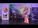 Мельник Марина Чемпионат Украины, ювеналы1, дебют, Минута славы