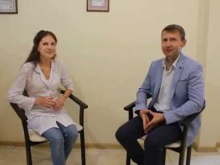 видео диетолога ковалькова