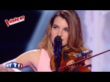 Twenty One Pilots Stressed Out Gabriella Laberge The Voice France 2016 Prime 1