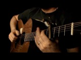 Don't Worry, Be Happy - Fingerstyle Guitar