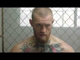 Conor McGregor ESPN Body Shoot Interview: I Dreamt Every Day of Making it as a Fighter