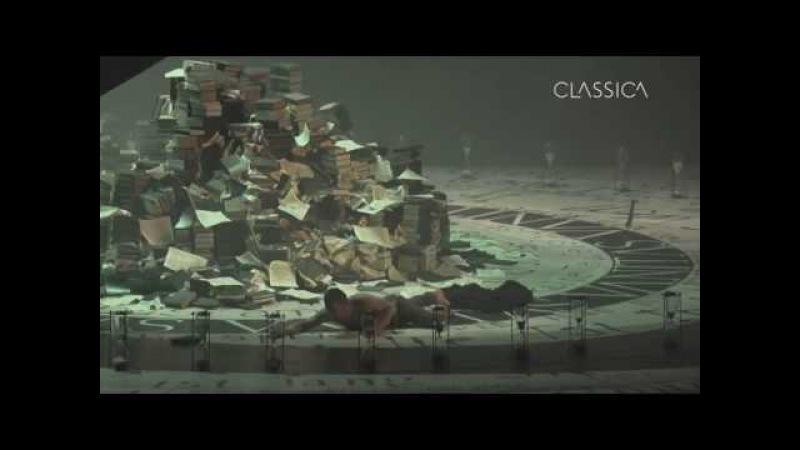 FAUST, Gounod (Stefano Poda, Gianandrea Noseda, Teatro Regio Torino 2015), DVD Unitel