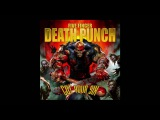 Five Finger Death Punch - You're Not My Kind