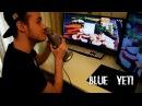 Посылка с Амазона Обзор и тест микрофона Blue Yeti
