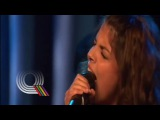 Nikki Yanofsky - I'd Rather Go Blind - 46th Montreux Jazz Festival
