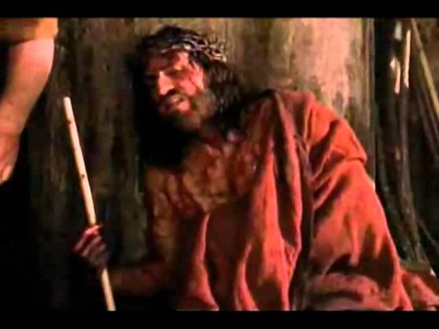Я твой Бог - Страсти Христовы
