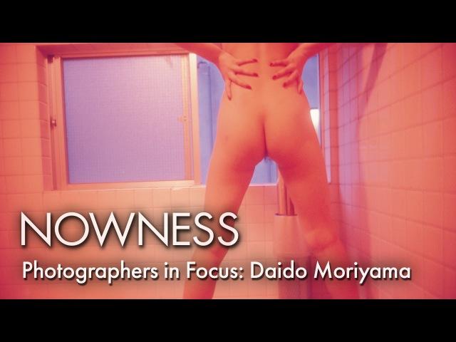Photographers in Focus: Daido Moriyama