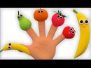 Fruits Finger Family Learn Fruits Fruits Song Nursery Rhymes Kids Tv