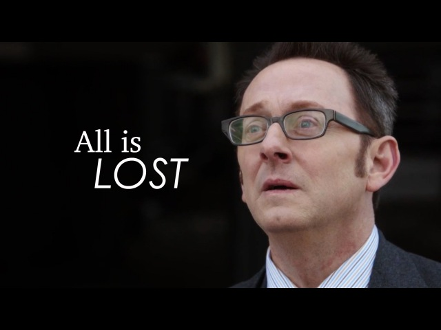 Person of Interest | All is lost