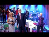 Late Show with David Letterman - Making of 'Christmas' with Darlene Love &amp Paul Shaffer