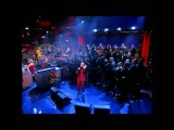 Letterman - Darlene Love - Christmas (Baby Please Come Home) over the years