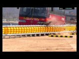 ETI Roller System CE H1,H2 Crash test