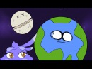 What Would Happen If The Moon Were Cut In Half? | Dolan Life Mysteries ft. Melissa
