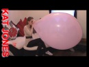 Blow To Pop Giant Balloon
