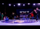 Poltava vs Kharkov | Semi final kidz | BREAKIDZ 2016