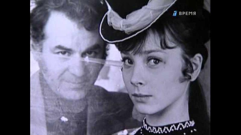 Галина Беляева и ее