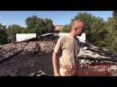 Ukraine War: Apt. building in Donetsk burned after being shelled