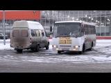 Частные перевозчики будут бесплатно возить пассажиров сломавшихся муниципальных автобусов