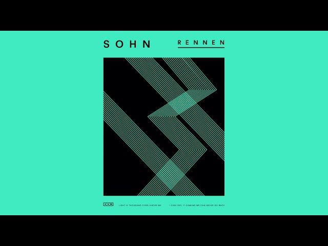 SOHN - Rennen