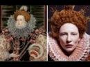 Королева девственница Тайна английской королевы Елизавета I Исторический документальный фильм