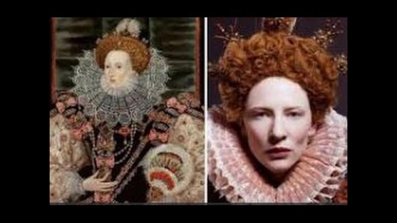 Королева-девственница. Тайна английской королевы. Елизавета I. Исторический док ...