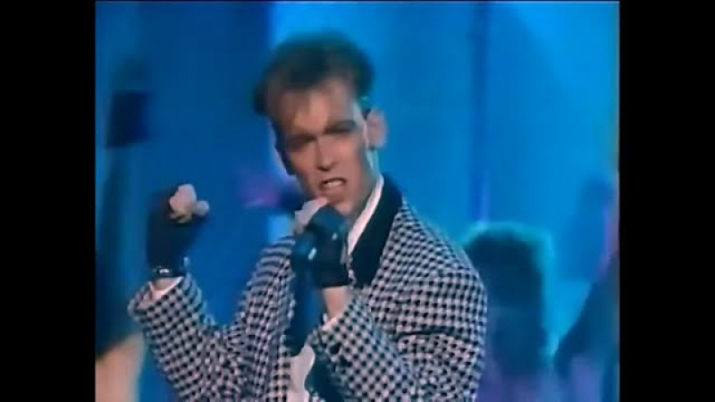 Baltimora Tarzan Boy (1985)