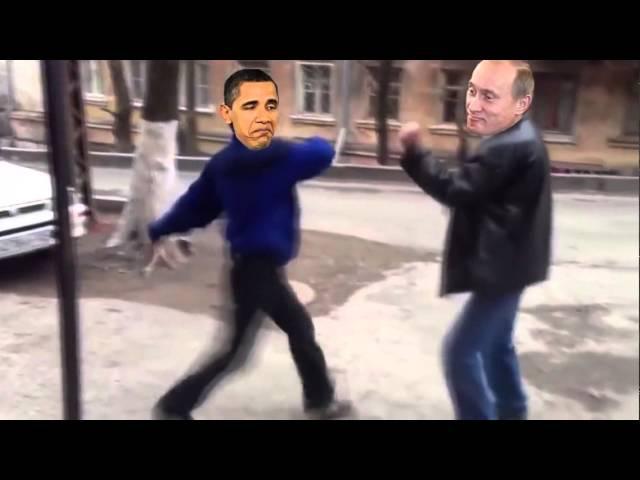 Вова, защищай Россию