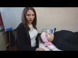 Как правильно снимать нарощенные ресницы? Подробное видео с Евгенией Прохоровой