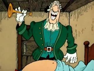 Доктор Ливси - Какая прелесть.