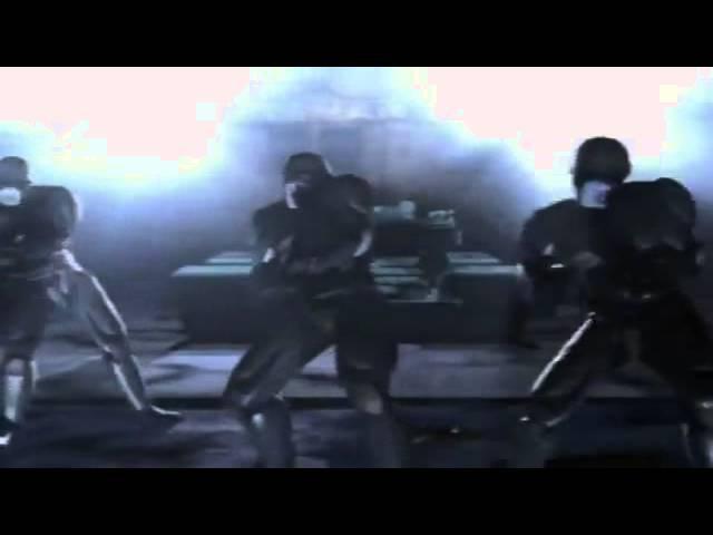 Tekken 3 Каменщик, который работает три дня, чтобы получить хлеб Отрывок перевода о ...