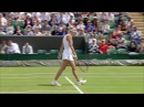 HSBC Play of the Day Timea Bacsinszky