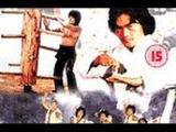 Кровь дракона   (боевик-каратэ Джон Лиу 1982 год)