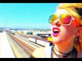 Taffy Bennington - Who's That Asshole (With The Car Alarm)