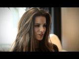 Kate Beckinsale 2011 FLAUNT Magazine shoot (Behind The Scenes)